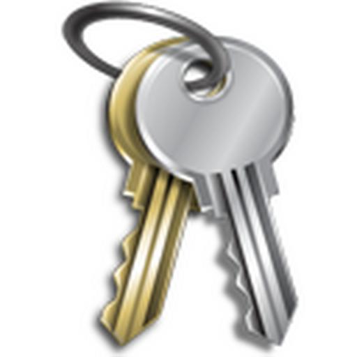 PasswordGenerator LOGO-APP點子