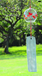 Furin -Japanese Wind Chime-- screenshot thumbnail