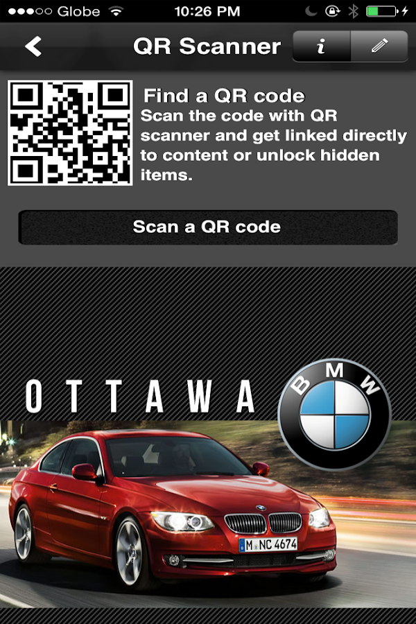 Otto S Bmw Dealership Android Apps On Google Play