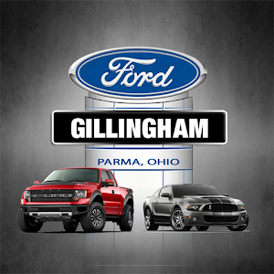 Bob Gillingham Ford for Android