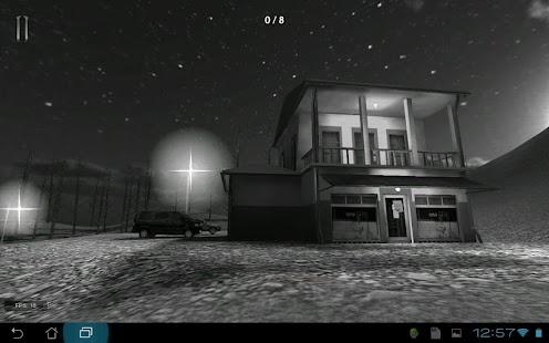 Slender Man Official - screenshot thumbnail