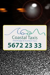 Coastal Taxis- screenshot thumbnail