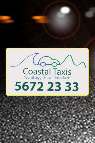Coastal Taxis- screenshot