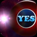 Magic Ball Predictions 3D ENG icon