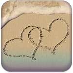 Draw In Sand - Beach Art 1.1 Apk