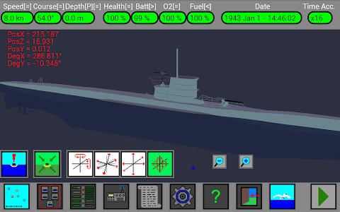 U-Boat Simulator v1.28