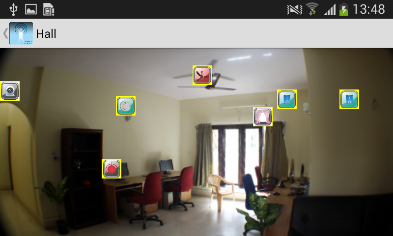 Myhomeqi- screenshot