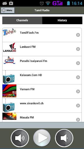 Tamil Radio FREE