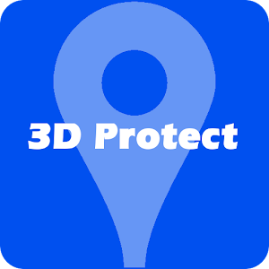 Apps apk 3D Protect Free  for Samsung Galaxy S6 & Galaxy S6 Edge