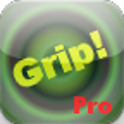 Invisible Grip Pro logo