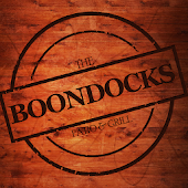 Boondocks Patio and Grill