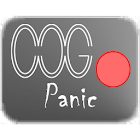 Panic App icon