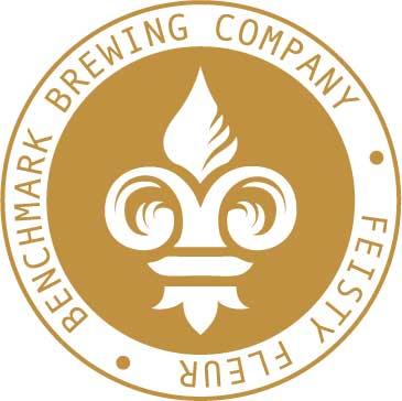 Logo of Benchmark Feisty Fleur