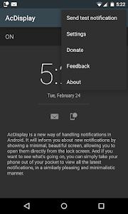 AcDisplay v3.6.2