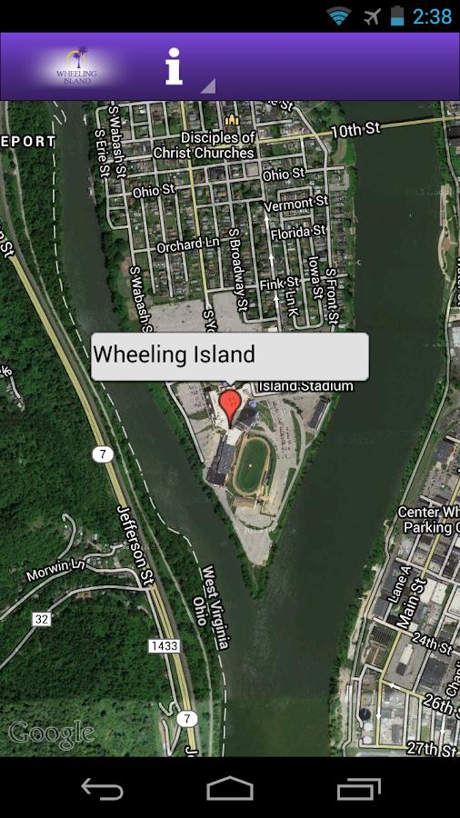 List of casinos in West Virginia  Wikipedia
