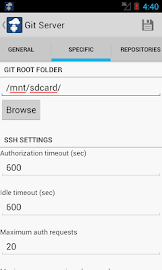 Servers Ultimate Pro Screenshot 7