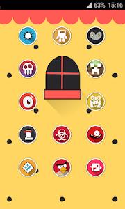 Ardis Icon Pack v8.0