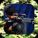 Combat Sniper Killer 2014 Pro icon