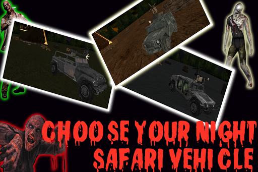 Zombie Killer Car Squad