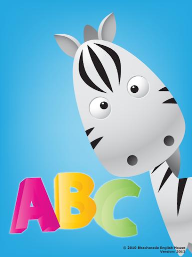 【免費教育App】Bhacharada SornABC-APP點子