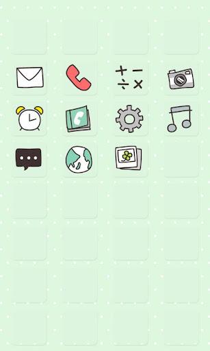 CUKI Theme SimpleIllust Icons