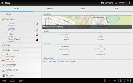 Locus Map Pro - Outdoor GPS Screenshot 12