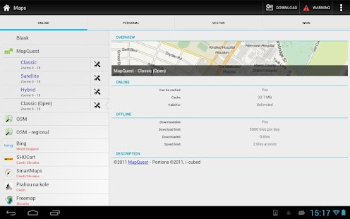 Locus Map Pro - Outdoor GPS - screenshot thumbnail