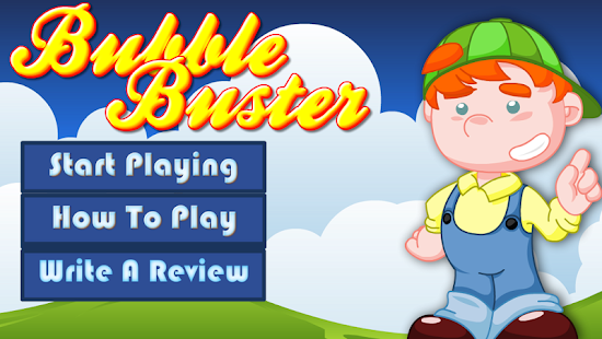 Bubble Shooter - Tap & Blast - screenshot thumbnail