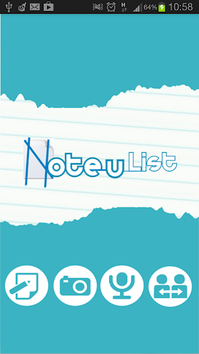 Note-U-List