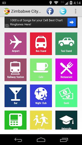 Zimbabwe City Guide