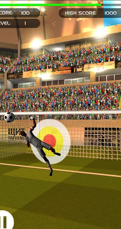 Soccer Kick - World Cup 2014 1.3 screenshot 42076