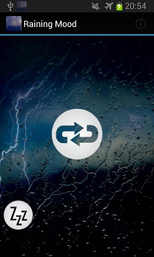 Raining Mood