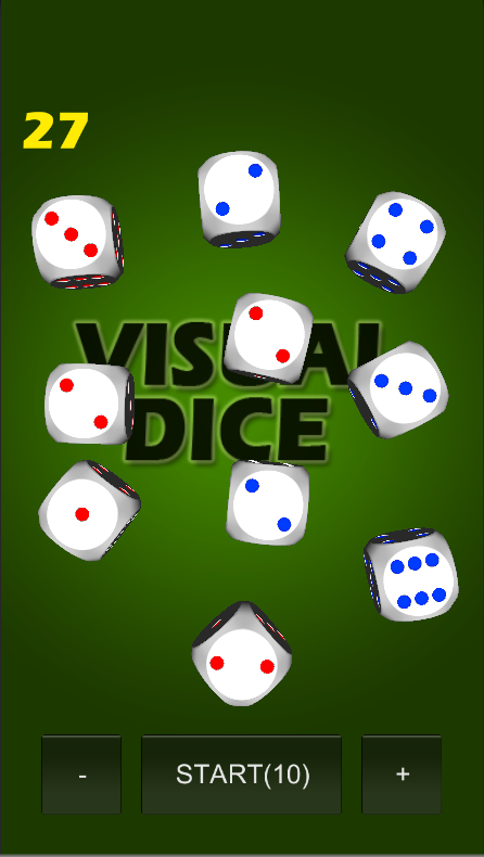 Dice dating app real
