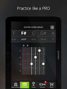 Guitar Tuner Free - GuitarTuna v3.1.6