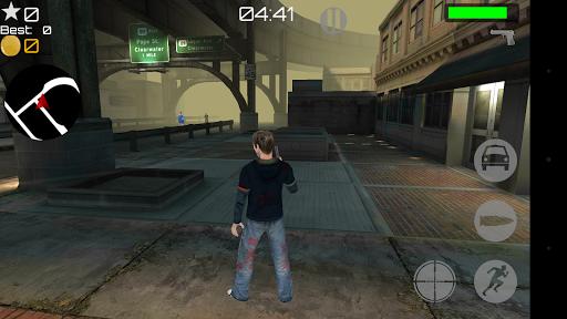 Gangsters of San Francisco для планшетов на Android