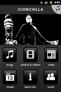 ICHINCHILLA - screenshot thumbnail