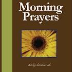 Morning Prayers Devotional icon