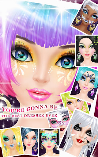 Make-Up Me 1.0.7 screenshots 9