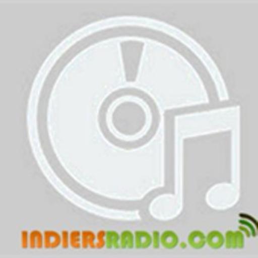 Indiers Radio LOGO-APP點子