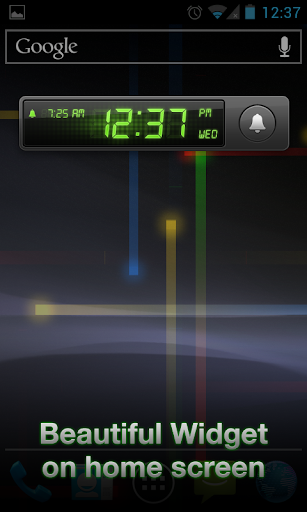 Alarm Clock Free Plus  screenshots 3