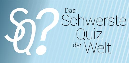 Das Schwerste Quiz Der Welt Apps Bei Google Play
