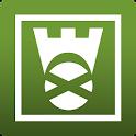 NTS: Castle Fraser (Full) icon