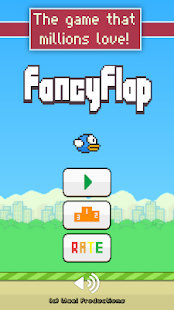 Fancy Flap