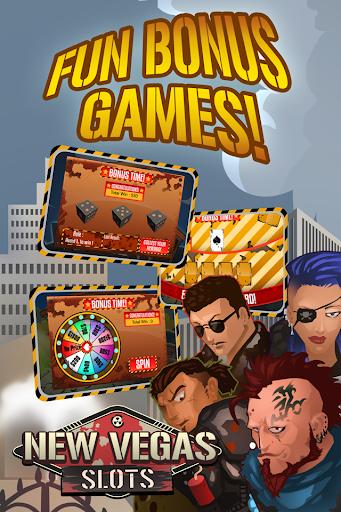 New Vegas Slots PRO