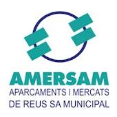Parking Reus AMERSAM online