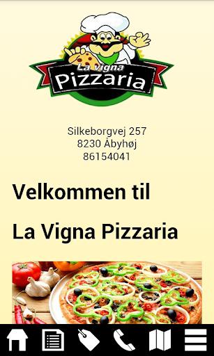 La Vigna Pizzaria