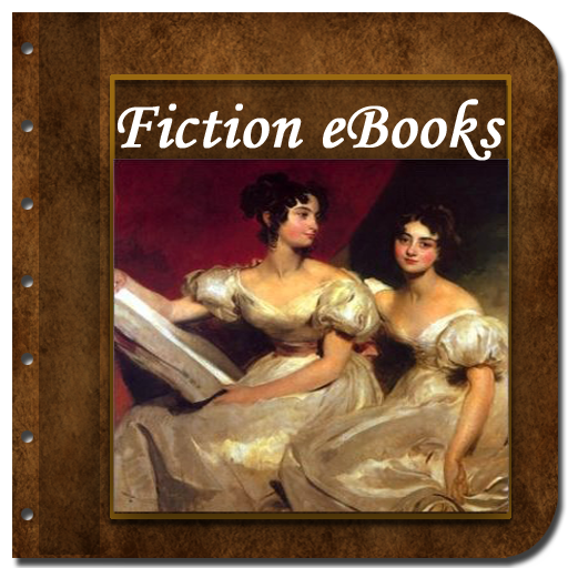 Fiction Ebooks LOGO-APP點子