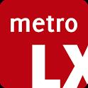 Metro LX icon