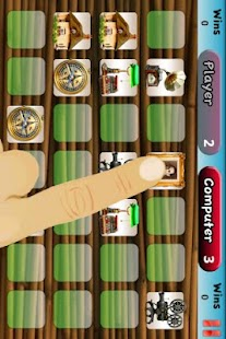 Kids Memory Game - screenshot thumbnail
