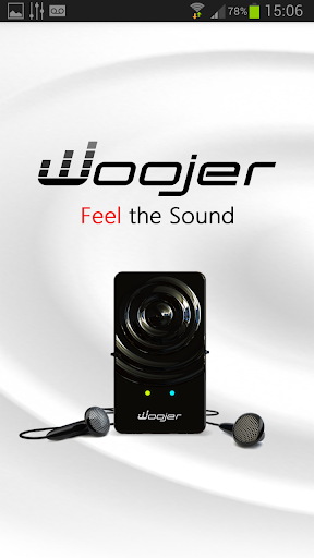 Woojer Bass Boosting Equalizer